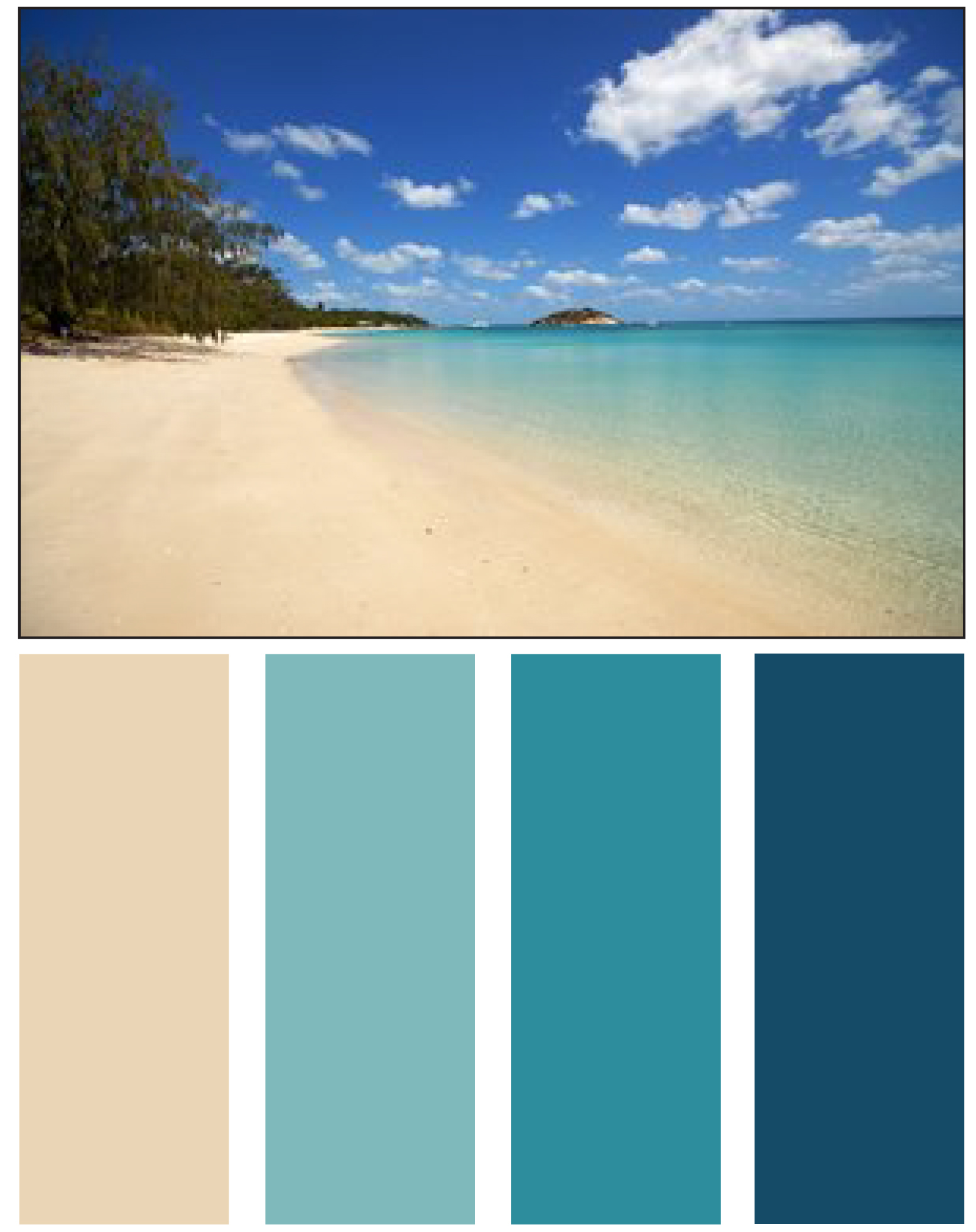 color palette related keywords suggestions color