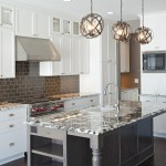 Custom Home - Kitchen